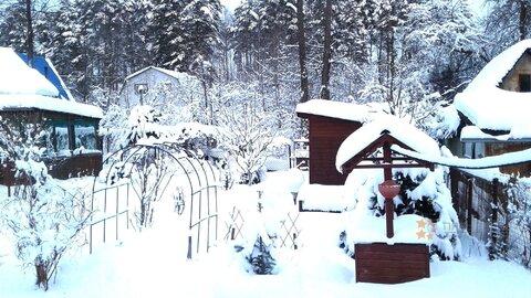 Продается дом в д. Манушкино Чеховского района
