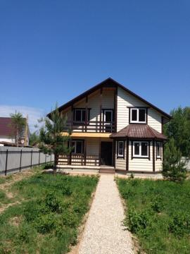 Дом ИЖС Боровск 160кв м 14 соток Киевское Минское Калужское шоссе