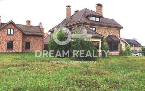 Продажа дома 541кв. м, Новая Москва, кп Бельгийская деревня