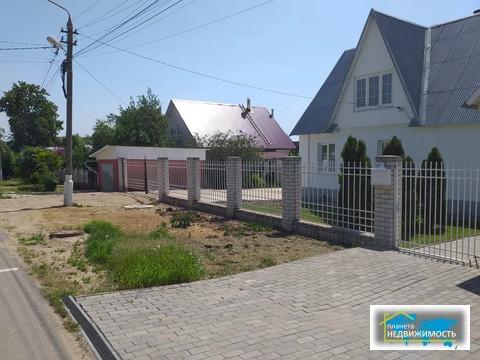 Продается дом. , Снегири пгт, улица Чкалова