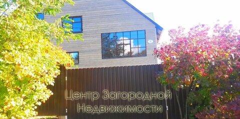 Дом, Волоколамское ш, Новорижское ш, 40 км от МКАД, Истринский р-н, .