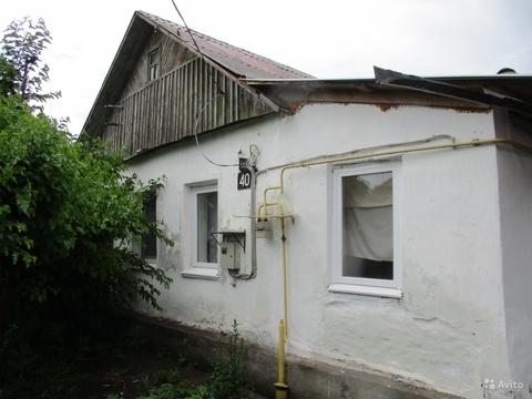 Дом в центре Липецка