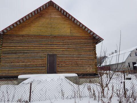 Продается дом в Подзавалье
