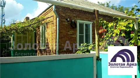 Продажа дома, Абинск, Абинский район, Ул. Советов
