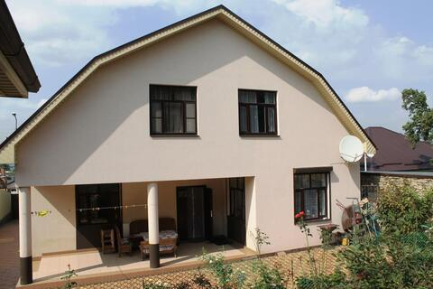 Купить Дом отдельно стоящий 320 кв.м на 700 кв.м земли в собственности