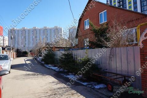 Ленинградское ш. 2 км от МКАД, Химки, Коттедж 233.6 кв. м