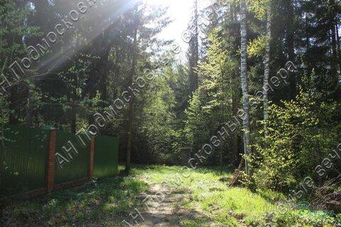 Минское ш. 45 км от МКАД, Подлипки, Участок 12 сот.