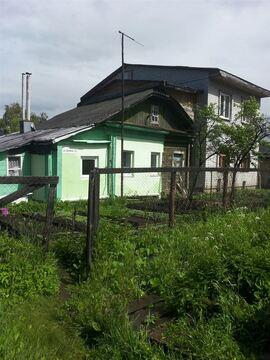 Продажа дома, Ярославль, Ул. Заливная