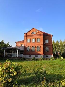 Продается жилой дом в г.Краснозаводск Сергиево-Посадский р-н