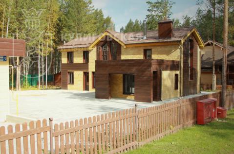 Продажа дома, Верхнее Дуброво, Белоярский район, Весенняя