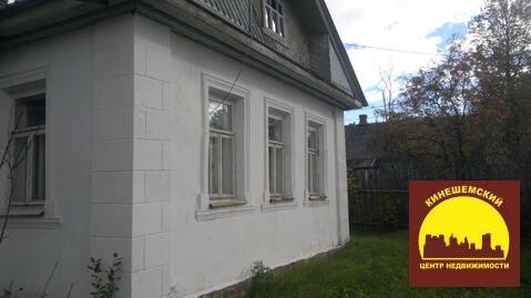 Дом в р-оне Сокольники