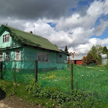 Дача в СНТ Строитель -Краснокамск жд ст.Стрелка