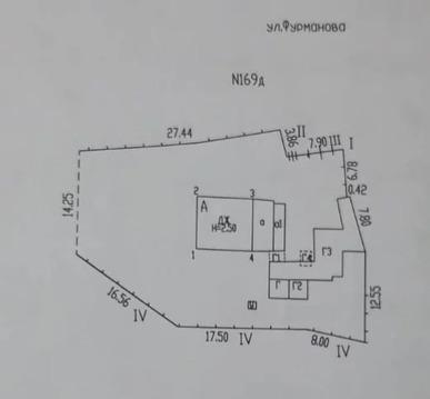 Дома, дачи, коттеджи, ул. Фурманова, д.169