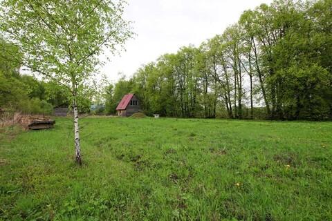 Продается земельный участок 15 соток в деревне Злобино, Каширского рай