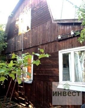 Продается 2х этажная дача 50 кв.м на участке 6 соток, Наро-Фоминск