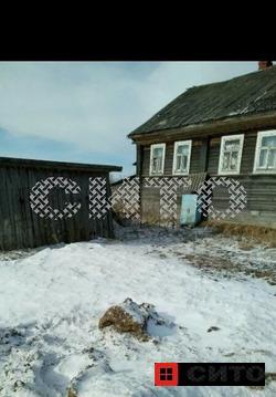 Продажа дома, Колодино, Белозерский район