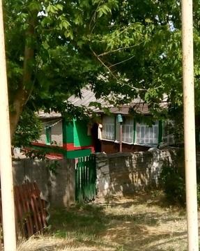 Продается 1-этажный дом, Самбек