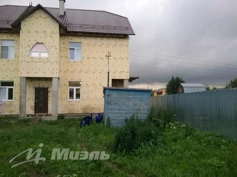 Продажа дома, Русавкино-Романово, Балашиха г. о.