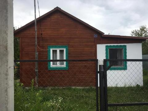 Продажа участка с домом в Лаишевском районе