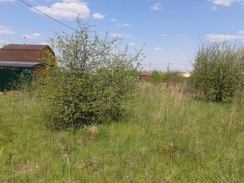 Продам земельный участок 8 соток в СНТ «Импульс», рядом с д. Сорокино,
