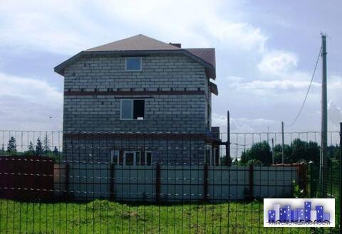 Дом 480 кв.м в д.Радумля