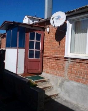 Продается 1-этажный дом, Покровское