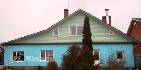 Продажа дома, Тарасовка, Пушкинский район