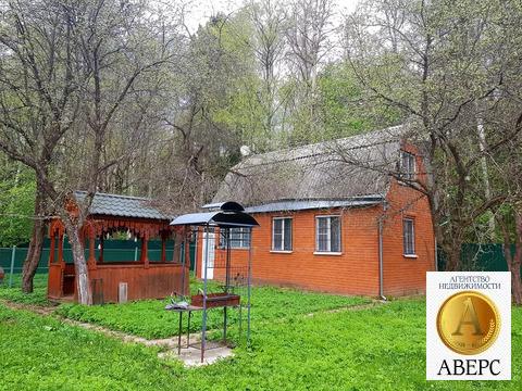 Дачный жилой дом СНТ