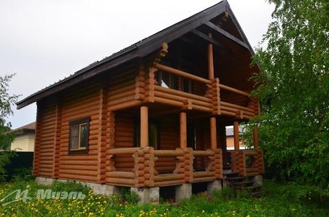 Продается дом, Кулаково д.