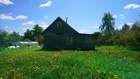 Продам земельный участок 780 кв.м в д.Ульянкво, г.о.Мытищи
