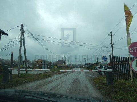 Продажа участка, Барлак, Мошковский район