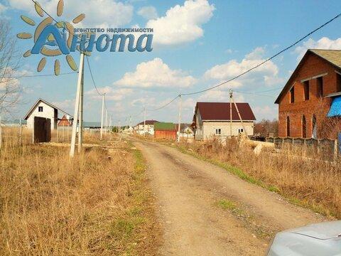 Продается участок 18 соток на территории заповедника «Барсуки»