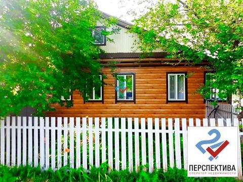 Продажа дома, Чуваш-Кубово, Иглинский район