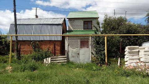 Продажа дома, Семилуки, Семилукский район, Ул. Российская