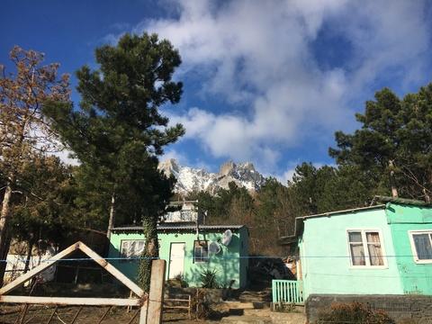 Продаётся земельный участок (5 соток), Алупка