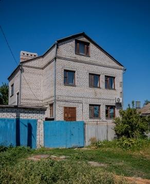 Дома, дачи, коттеджи, ул. Поворинская, д.34