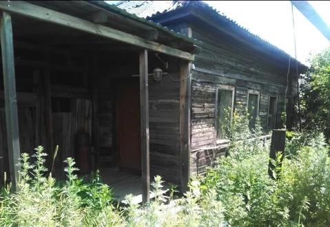 Дом село Старые Бурасы