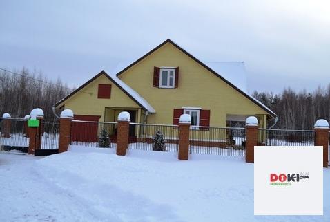 Продажа дома, Егорьевск, Егорьевский район, Орехово-Зуевский район