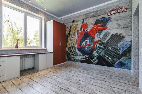 Продается дом г Краснодар, поселок Березовый, ул Ейское шоссе, д 1