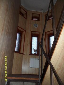 Продается дом в Щелковском районе деревня Каблуково