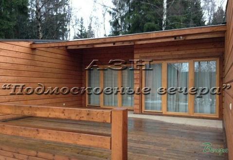 Дмитровское ш. 21 км от МКАД, Степаньково, Коттедж 56 кв. м