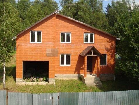 Дом 230 кв.м, Участок 9 сот. , Ярославское ш, 85 км. от МКАД.