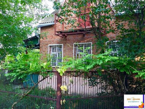 Продается 2-этажный дом, Бессергеновка