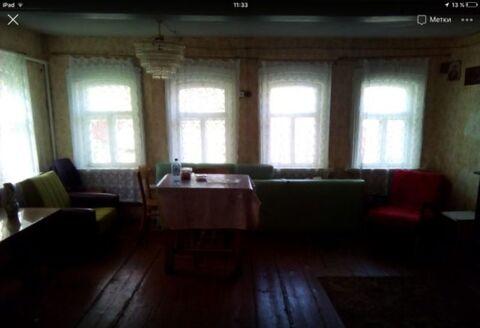 Продажа дома, Саурово, Павлово-Посадский район, Центральная ул.