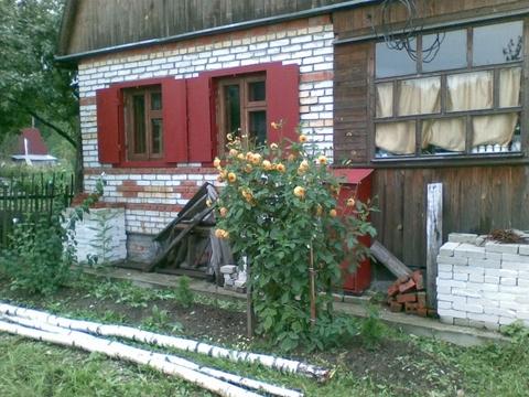 Собинский р-он, Колокша п, дом на продажу