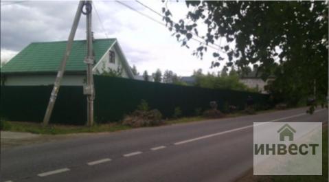 Продается 2-х этажный дом г. Наро-Фоминск ул Окружная