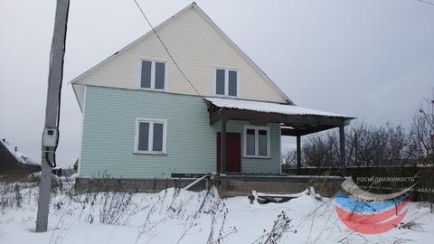 Дом 140 кв.м. участок 10 сот г. Александров 100 км Ярославское ш.