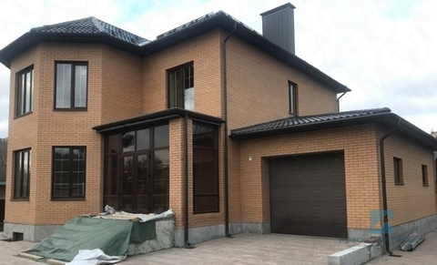 Продажа дома, Краснодар, Фиалковая улица