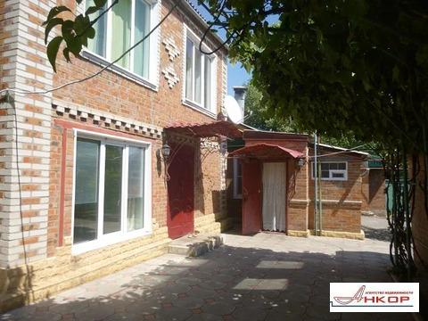 2 дома на участке на Дзержинского