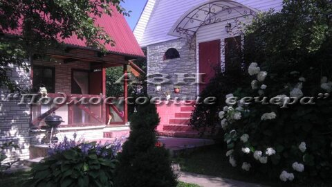 Каширское ш. 40 км от МКАД, Барыбино, Дом 120 кв. м